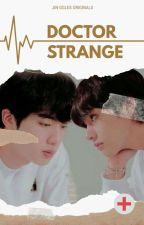 Doctor Strange || taejin || by jin-ggles