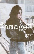 damaged ↠ camren au by carboniall