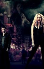 Klaroline | it's fate | by MiraBae
