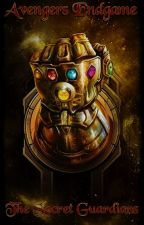 Avengers Endgame - The Secret Guardians by Hela96