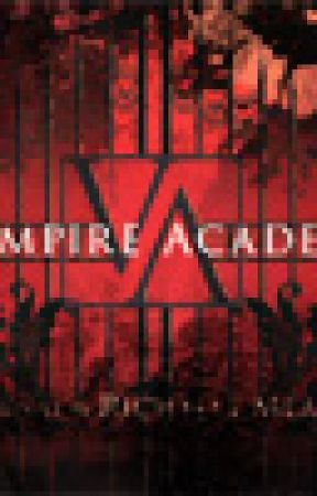 vampire acadamy fan made music play lists by sephiroth835