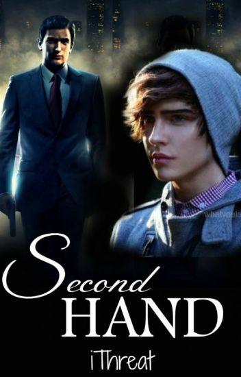 Second Hand [manxboy]