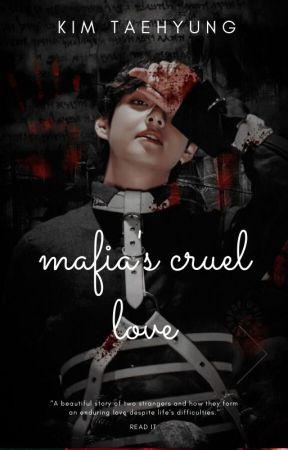 Mafia S Cruel Love K Th Ff Amazing Mv Wattpad