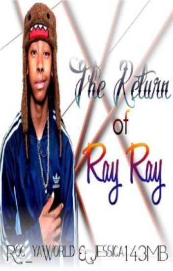 The return of Ray Ray *A mindless behavior ghost story*
