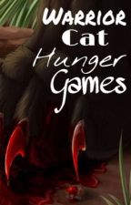 Warrior Cats Hunger Games by nzwriter