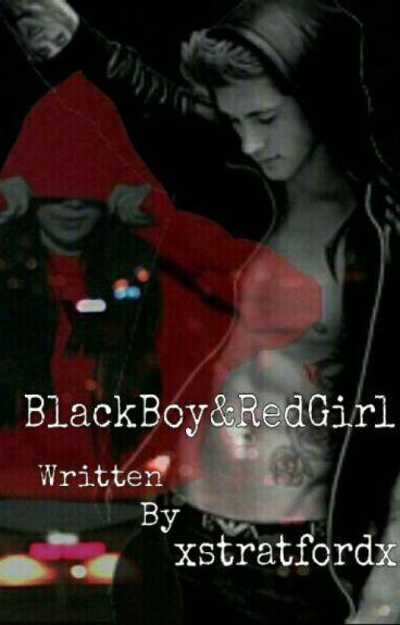 Blackboy&Redgirl.