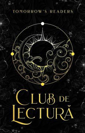 CLUB DE LECTURĂ :: Cititorii de mâine by Cititorii
