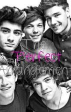 The Perfect Arrangement (One Direction) by sleepycashton