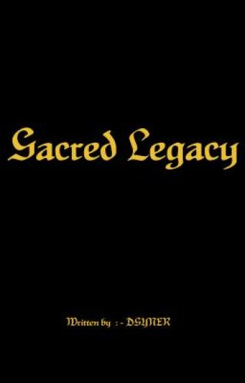 Sacred legacy (Currently on hold)