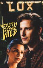 YOUTH GONE WILD ↝ Chloe Decker by mcrningstar