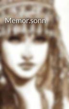 Memor.sonn by SL-Ilazzi