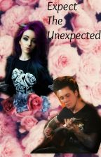 Expect the Unexpected by Zackys_babe