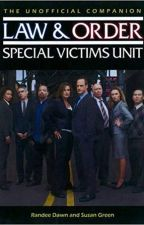 SVU One Shots and Imagines by BusyBuzzingBee