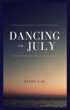 Gatsu no Odoru - Dancing in July by Daitengu-Kun