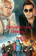 Curiosità Good Omens 2 by SelinaLunatica73