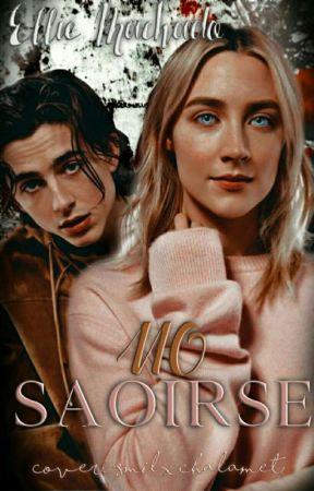 """Mo Saoirse"" [Saoirse Ronan × Timothée Chalamet • #Timoirse] by Dreamy_PhoebeBuffay"