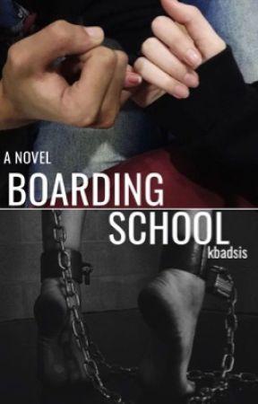 Boarding School  by kbadsis