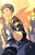 ~His One-Sided Love~ (Jealous!Claude x f!Byleth) by gingerhipster69