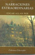 Narraciones Extraordinarias - Edgar Allan Poe by Paulashes