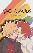 Yaoi Awards 2020 by EditorialMikkuso