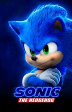 Speed Me Up (Sonic x Reader) by SonGokuSan12345