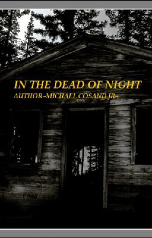 In The Dead of Night Book 1 & 2 by michael_cosand