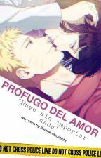 Prófugo del Amor by Selene-Moonlight01
