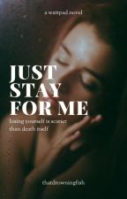Just Stay For Me | ONC 2020 by thatdrowningfish