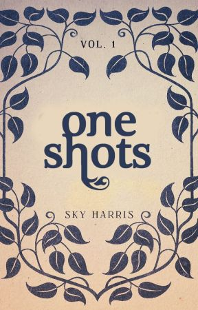 One Shots by _stormyskies_