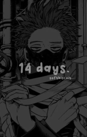 14 days | shinsou by softbiscuit