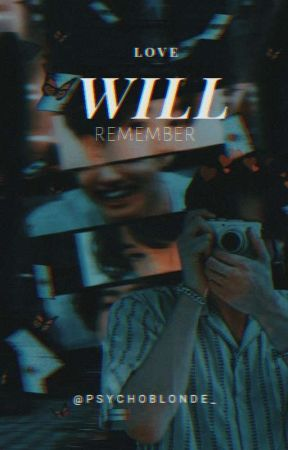 Love Will Remember ||Jeon Jungkook by psychoblonde_