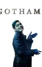 Gotham One Shots by lady_everlastin