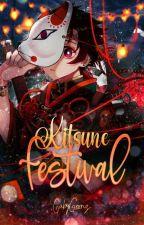 ツ Kitsune Festival-♡Portafolio y tutoriales♡ by GabyGoonz