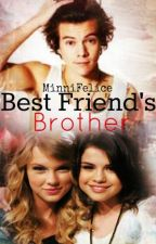 Best Friends Brother - OneDirection FF *On Hold* by MinniFelice