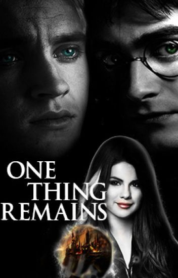 One Thing Remains [HP/WOWP]