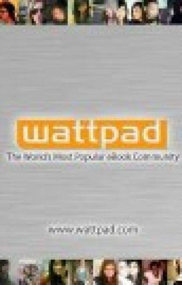 100 carti recomandate (WATTPAD)