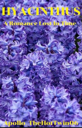 HYACINTHUS by Apollo_TheHotTwin06