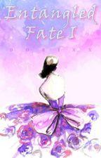 Entangled Fate I (Editing) by dobixx