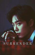 Surrender by Livania_22