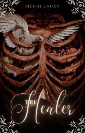The Healer  by SkWookie
