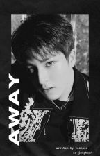 AWAY | s.junghwan by yeappeo