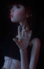 The Wet Dreams by GennySean