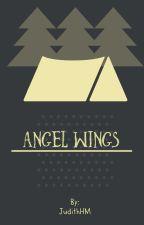 Angel Wings (mute!Harry) (Lirry/Ziall) by JudithHM