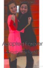 Adopted Forever (Omaha Fanificton) by raelynsharon