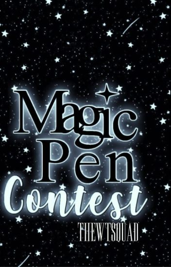 MAGIC PEN - CONTEST