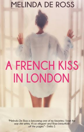 A French Kiss in London by MelindaDeRoss