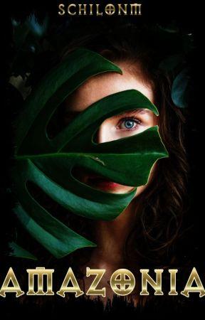 Amazonia by schilonm