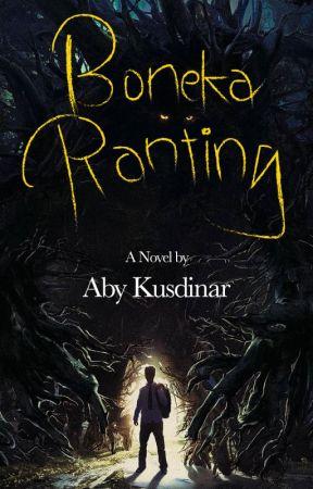 BONEKA RANTING - Coming Soon! by abykusdinar