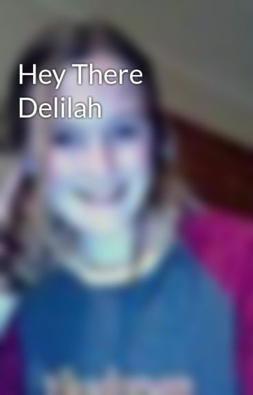 Hey There Delilah by abstr123