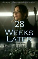 28 weeks later by unicornioblue